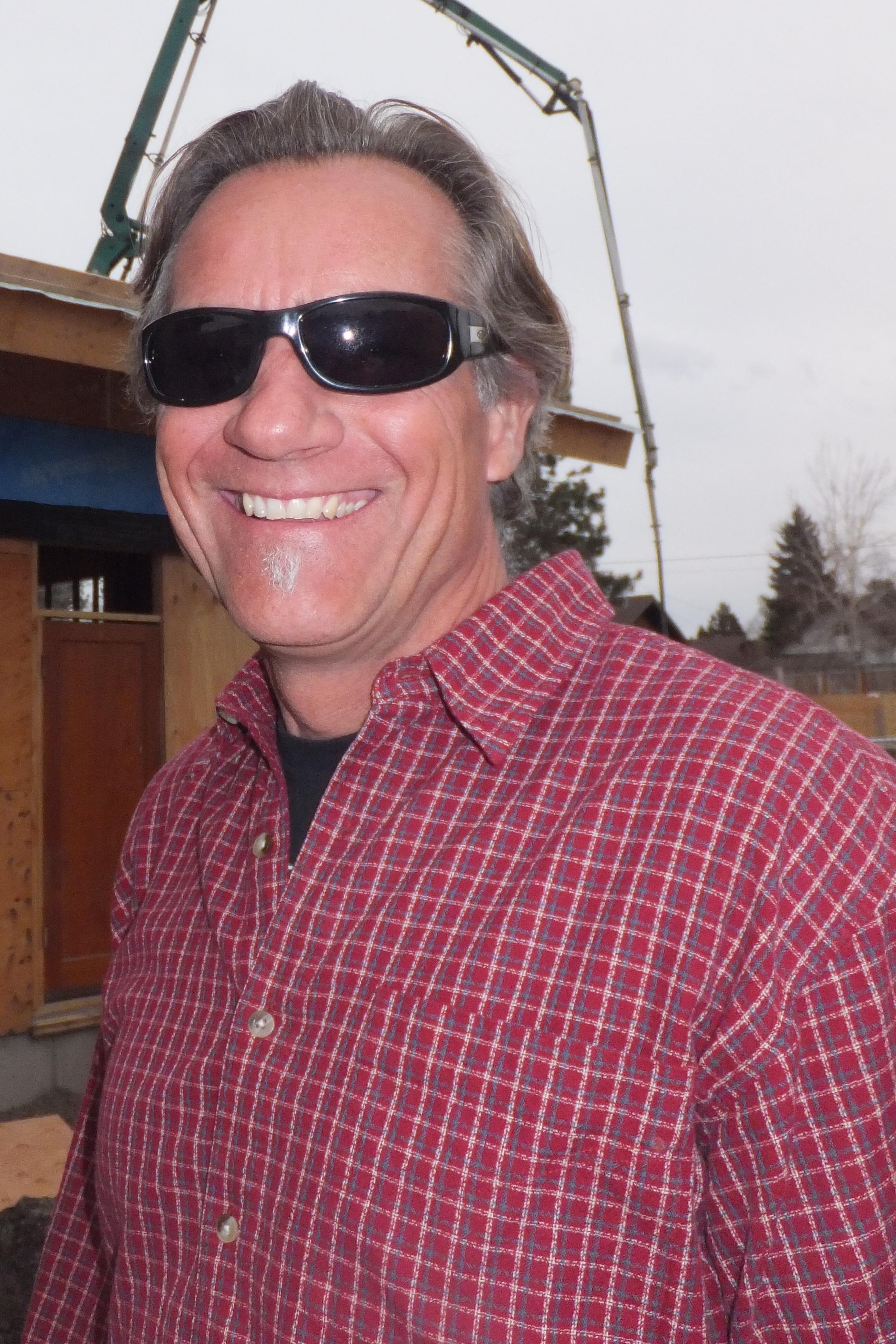 Jim Fagan Timberline Construction