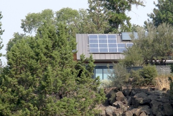 Solar Thermal panels and Pv Modules