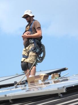 Chris  E2 Solar
