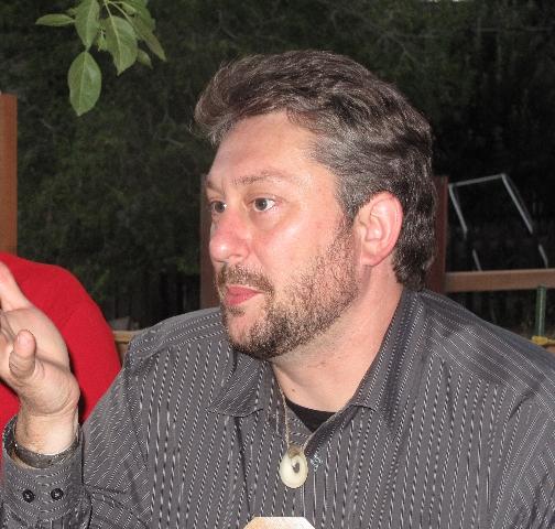 Jason McLennan, Living Building Challenge founder