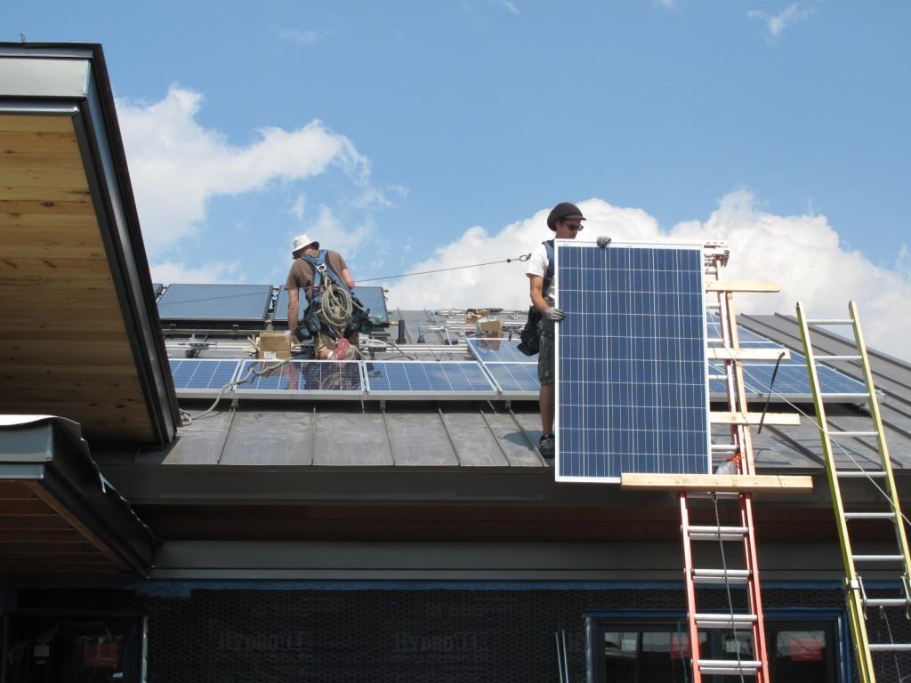 Affordable, Net Zero Energy - solar, wind, alternatives?
