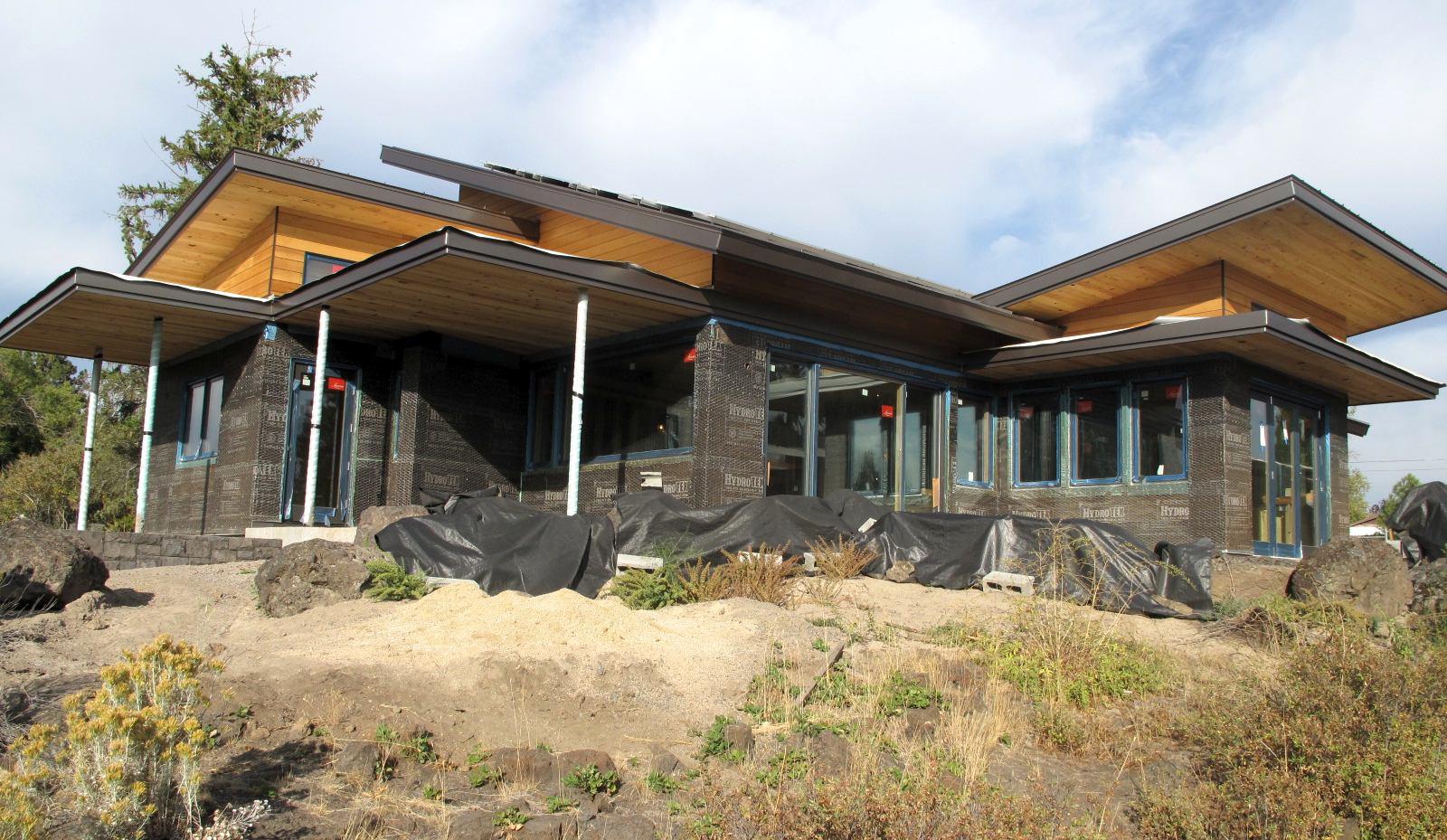 House plans desert home design and style for Desert home designs