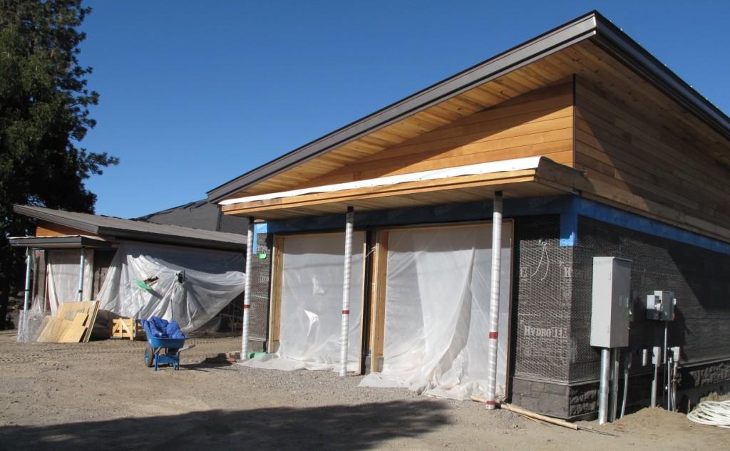 garage May 2013