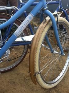 Wood Fenders